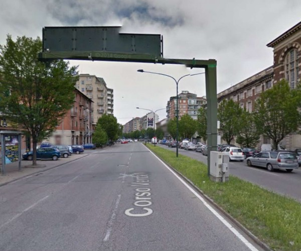 Appartamento in affitto a Torino, Nord, Con giardino, 40 mq