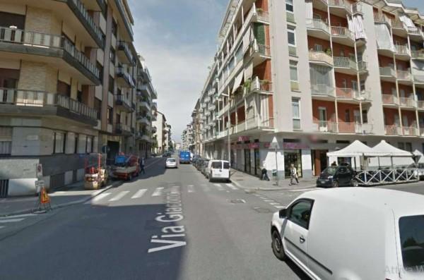 Appartamento in affitto a Torino, Torino Ovest, Arredato, 80 mq