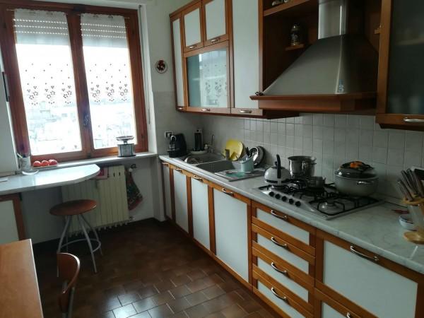 Appartamento in vendita a Mondovì, Ferrone, Con giardino, 130 mq - Foto 9
