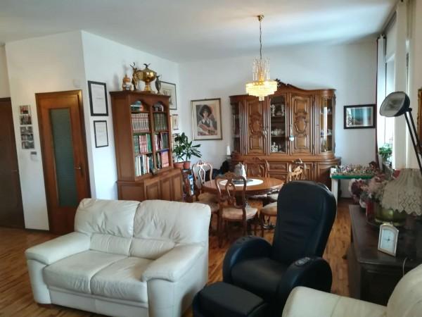 Appartamento in vendita a Mondovì, Ferrone, Con giardino, 130 mq - Foto 14