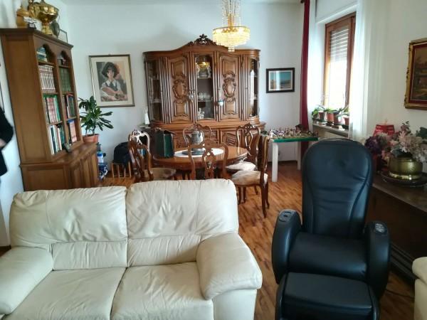 Appartamento in vendita a Mondovì, Ferrone, Con giardino, 130 mq - Foto 7