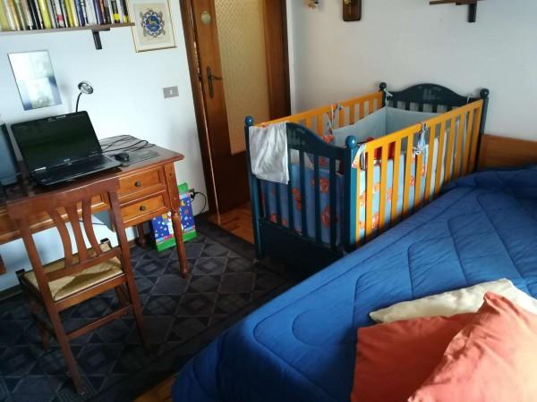 Appartamento in vendita a Mondovì, Ferrone, Con giardino, 130 mq - Foto 6