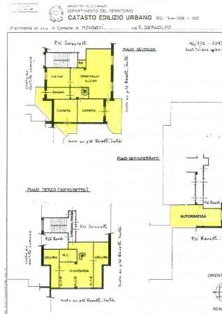 Appartamento in vendita a Mondovì, Ferrone, Con giardino, 130 mq - Foto 12