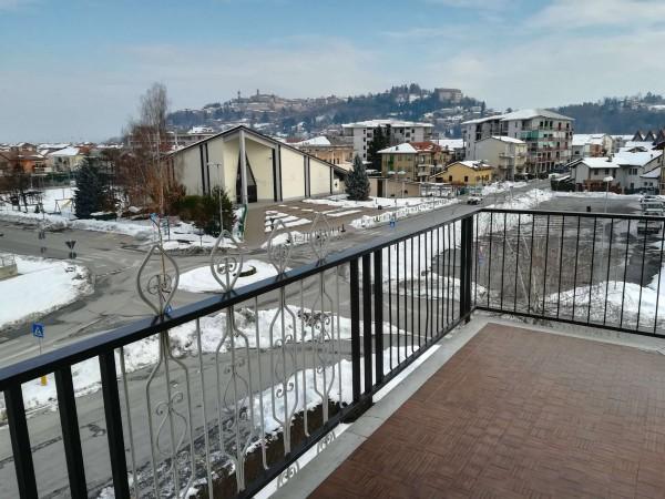 Appartamento in vendita a Mondovì, Ferrone, Con giardino, 130 mq - Foto 2