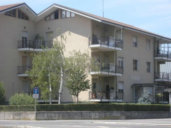 Appartamento in vendita a Mondovì, Ferrone, Con giardino, 130 mq