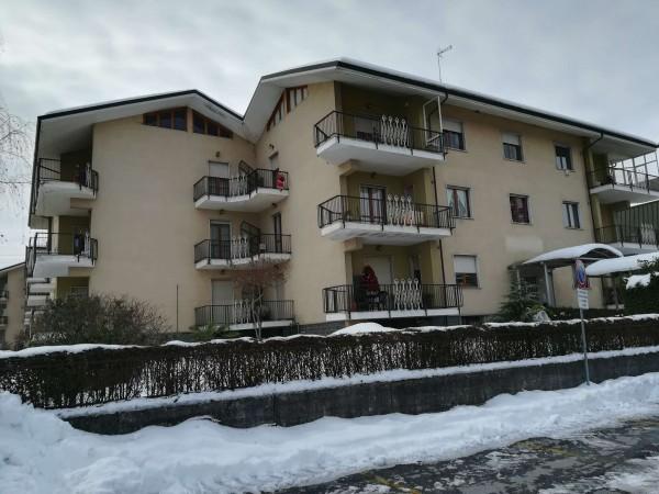 Appartamento in vendita a Mondovì, Ferrone, Con giardino, 130 mq - Foto 3