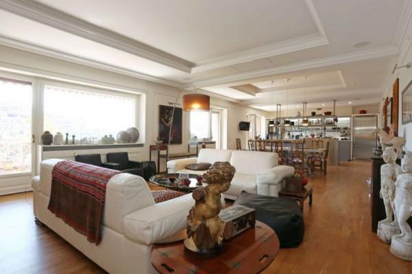 Appartamento in vendita a Roma, Cassia, 173 mq - Foto 1