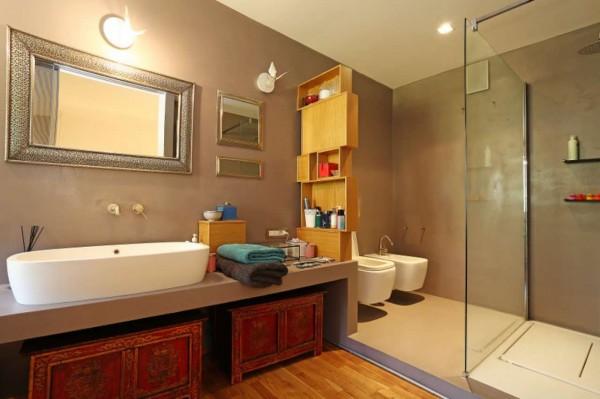 Appartamento in vendita a Roma, Cassia, 173 mq - Foto 4