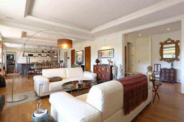 Appartamento in vendita a Roma, Cassia, 173 mq - Foto 6