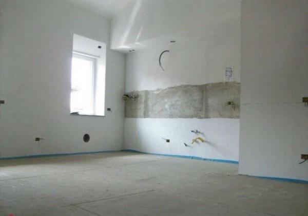 Appartamento in affitto a Albairate, Centro, 105 mq - Foto 4