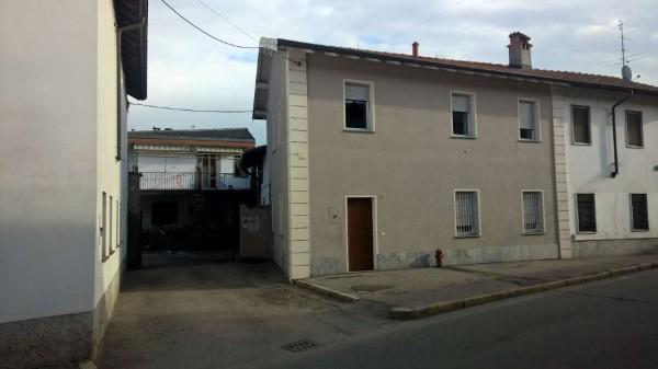 Appartamento in affitto a Albairate, Centro, 85 mq