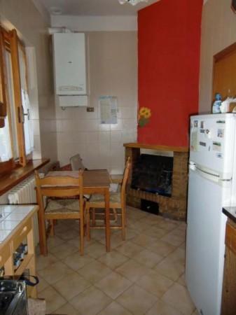 Appartamento in vendita a Spoleto, San Nicolò, Con giardino, 100 mq - Foto 5
