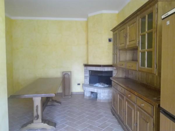 Appartamento in vendita a Spoleto, Traversa Di Via Marconi, 78 mq