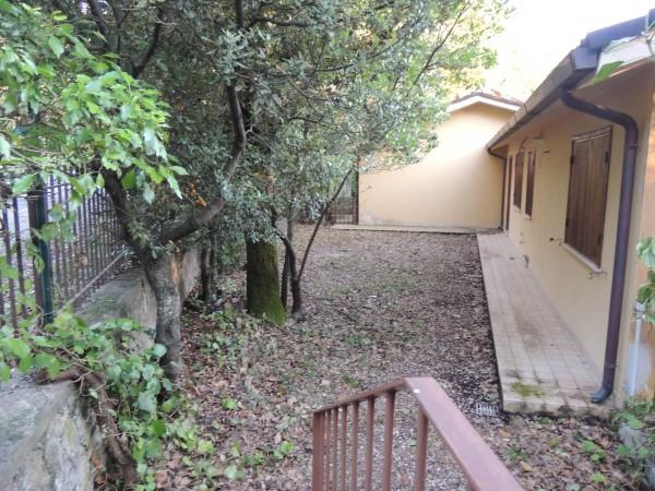 Villetta a schiera in vendita a Spoleto, Loc. Torricella, Con giardino, 85 mq - Foto 6