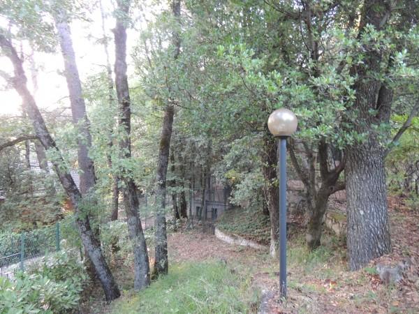 Villetta a schiera in vendita a Spoleto, Loc. Torricella, Con giardino, 85 mq - Foto 5