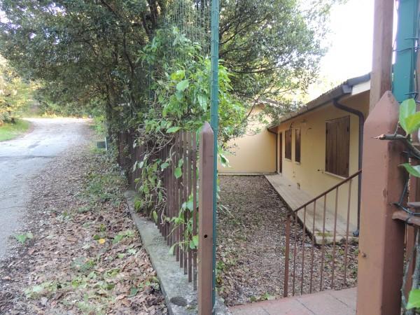 Villetta a schiera in vendita a Spoleto, Loc. Torricella, Con giardino, 85 mq - Foto 3