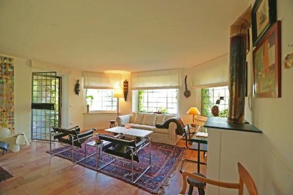 Villa in vendita a Campello sul Clitunno, Con giardino, 170 mq - Foto 9