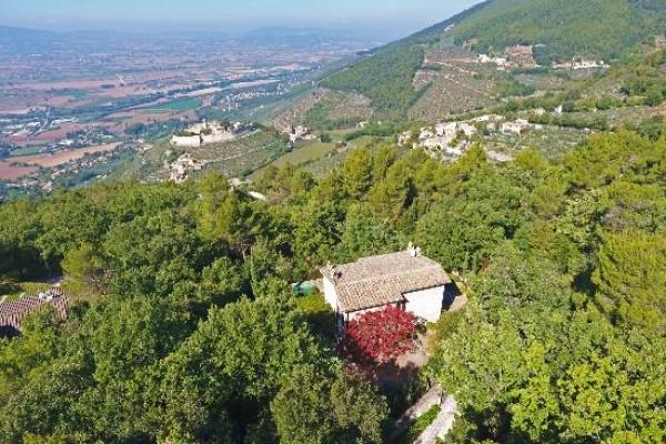 Villa in vendita a Campello sul Clitunno, Con giardino, 170 mq - Foto 14