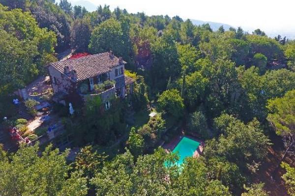 Villa in vendita a Campello sul Clitunno, Con giardino, 170 mq - Foto 19