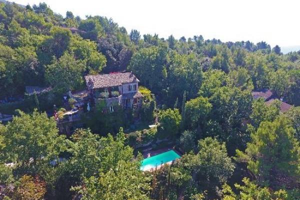 Villa in vendita a Campello sul Clitunno, Con giardino, 170 mq - Foto 20
