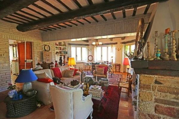 Villa in vendita a Campello sul Clitunno, Con giardino, 170 mq - Foto 13