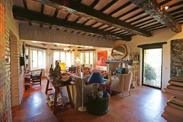 Villa in vendita a Campello sul Clitunno, Con giardino, 170 mq - Foto 12