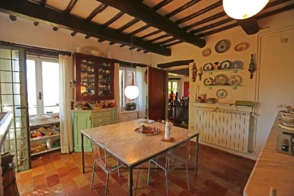 Villa in vendita a Campello sul Clitunno, Con giardino, 170 mq - Foto 10