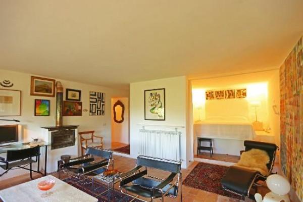 Villa in vendita a Campello sul Clitunno, Con giardino, 170 mq - Foto 8