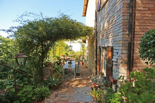 Villa in vendita a Campello sul Clitunno, Con giardino, 170 mq - Foto 15