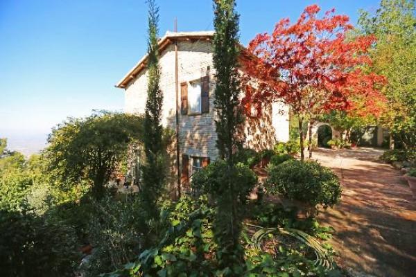 Villa in vendita a Campello sul Clitunno, Con giardino, 170 mq - Foto 16