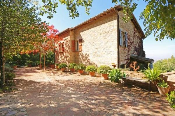 Villa in vendita a Campello sul Clitunno, Con giardino, 170 mq - Foto 17