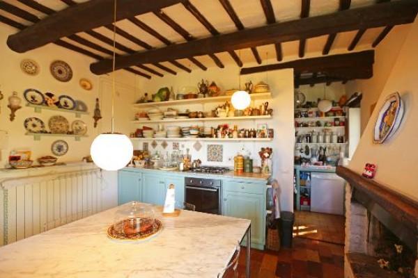 Villa in vendita a Campello sul Clitunno, Con giardino, 170 mq - Foto 11