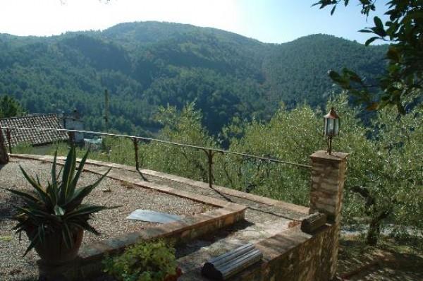 Rustico/Casale in vendita a Spoleto, A 4 Km Da Spoleto, Con giardino, 120 mq - Foto 9