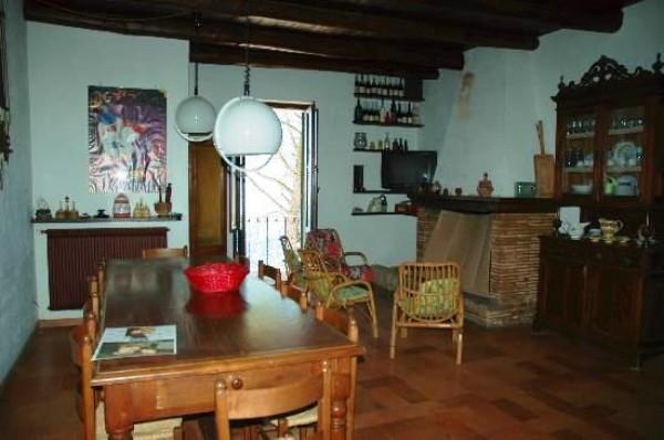 Rustico/Casale in vendita a Spoleto, A 4 Km Da Spoleto, Con giardino, 120 mq - Foto 8