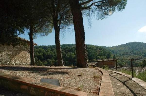 Rustico/Casale in vendita a Spoleto, A 4 Km Da Spoleto, Con giardino, 120 mq - Foto 12