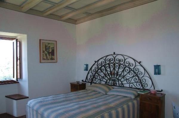 Rustico/Casale in vendita a Spoleto, A 4 Km Da Spoleto, Con giardino, 120 mq - Foto 3