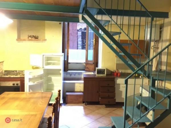 Bilocale in affitto a Spoleto, Vicinanze Via Mameli, 55 mq