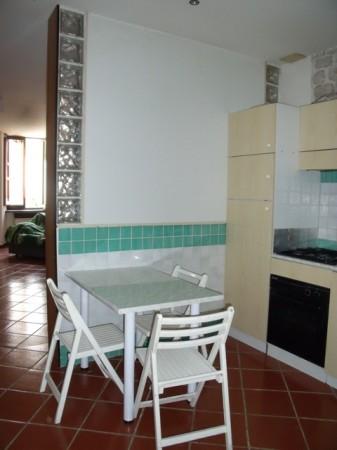 Monolocale in affitto a Spoleto, Vicinanze Via Ponzianina, 45 mq - Foto 4