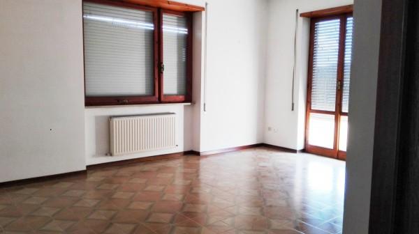 Appartamento in affitto a Spoleto, Periferia, 100 mq