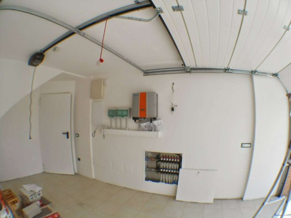 Villetta a schiera in vendita a Lodi, Residenziale A 10 Minuti Da Lodi, Con giardino, 172 mq - Foto 32