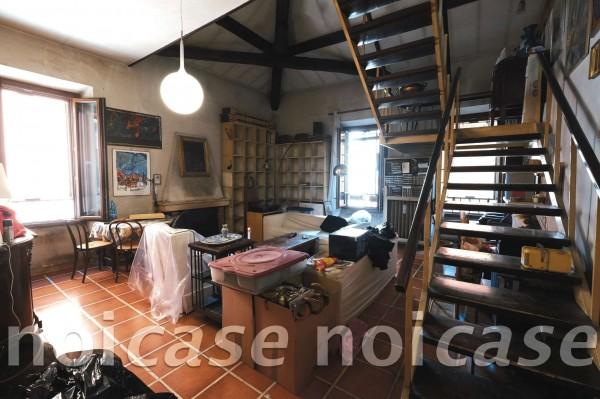 Appartamento in vendita a Roma, Rione Monti, 145 mq - Foto 18