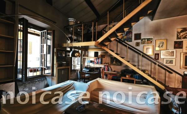 Appartamento in vendita a Roma, Rione Monti, 145 mq - Foto 20