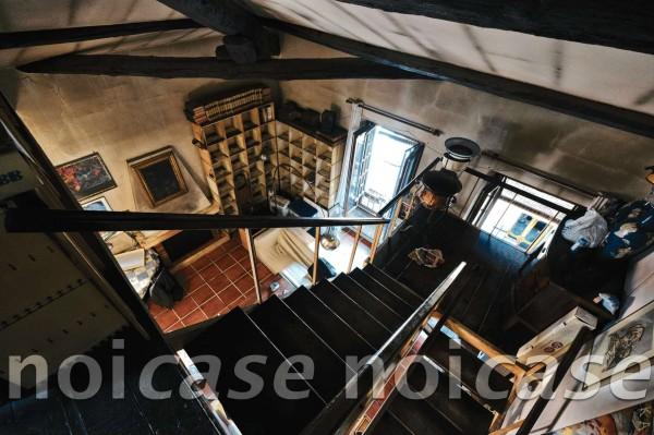 Appartamento in vendita a Roma, Rione Monti, 145 mq - Foto 13