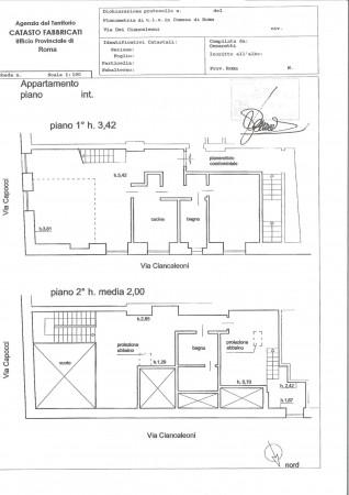 Appartamento in vendita a Roma, Rione Monti, 145 mq - Foto 2