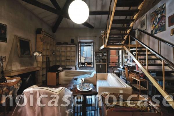 Appartamento in vendita a Roma, Rione Monti, 145 mq - Foto 21