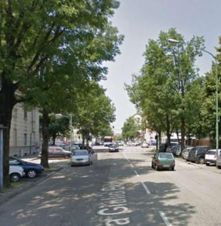 Appartamento in affitto a Torino, Sud, Arredato, 45 mq