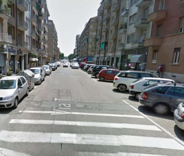 Appartamento in affitto a Torino, Sud, Arredato, 30 mq - Foto 5