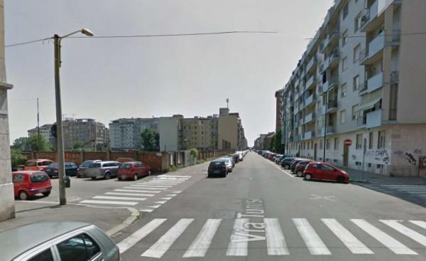 Appartamento in affitto a Torino, Sud, Arredato, 30 mq - Foto 3