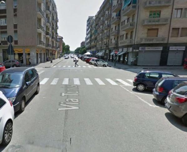 Appartamento in affitto a Torino, Sud, Arredato, 30 mq