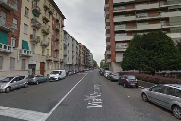 Appartamento in affitto a Torino, Sud, Arredato, 75 mq - Foto 1
